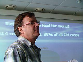 Henk Hobbelink, GRAIN